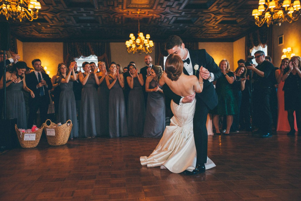 first-dance-dip